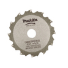 Makita 4-3/8-in Circular Saw Blade