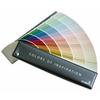 Olympic 1224-Color Paint Fan Deck