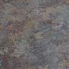 "Congoleum 16"" x 16"" American Slate Natural Gray Shade Slate Finish Luxury Vinyl Tile"