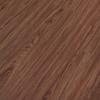 Congoleum Impact 18-Piece 6-in x 48-in Raisin Peel-And-Stick Oak Luxury Vinyl Planks