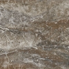 Congoleum Roman Elegance 10-Piece 16-in x 16-in Groutable Stormfront Glue (Adhesive) Stone Luxury Residential Vinyl Tile