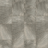 Congoleum LVT 10-Piece 16-in x 16-in Groutable Gray Mist Glue (Adhesive) Slate Luxury Vinyl Tile