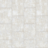 Congoleum LVT 10-Piece 16-in x 16-in Groutable Celestial Glue (Adhesive) Stone Luxury Vinyl Tile