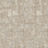 Congoleum LVT 10-Piece 16-in x 16-in Groutable Free Spirit Glue (Adhesive) Stone Luxury Vinyl Tile