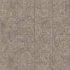 Congoleum LVT 10-Piece 12-in x 24-in Groutable Graytint Glue (Adhesive) Granite Luxury Vinyl Tile