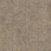 Congoleum LVT 10-Piece 12-in x 24-in Groutable Beige Wash Glue (Adhesive) Granite Luxury Vinyl Tile
