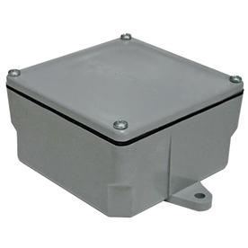 Shop CANTEX Plastic New Work Wall Electrical Box at Lowes.com