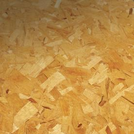 Roof and Wall 1/4 CAT PS2-10 OSB Sheathing, Application as 4 x 8