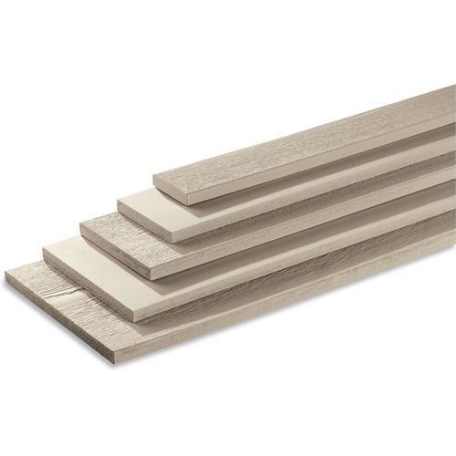 Smartside aspen engineered treated wood siding trim at for Smartside engineered wood siding