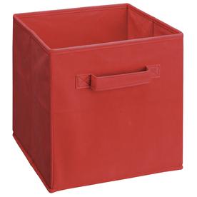 ClosetMaid Red Laminate Storage Drawer
