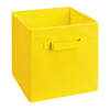 ClosetMaid 10.5-in x 11-in Yellow Fabric Desktop Drawer
