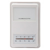 Mr. Heater Rectangle Mechanical Non-Programmable Thermostat