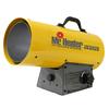 Mr. Heater 125,000-BTU Portable Forced Air Propane Heater
