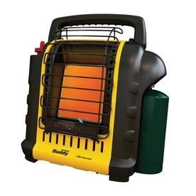 Mr. Heater 9,000-BTU Portable Radiant Liquid Propane Heater F232020