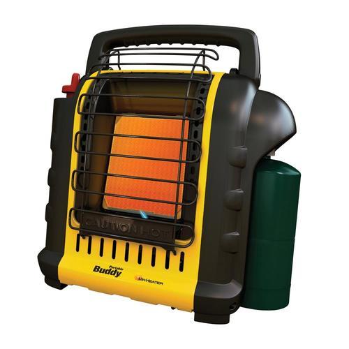 Amp Outdoor Heating Mr Heater 9000 Btu Buddy Portable