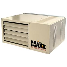 Mr. Heater 75000 BTU Forced-Air Garage Heater (Natural Gas)