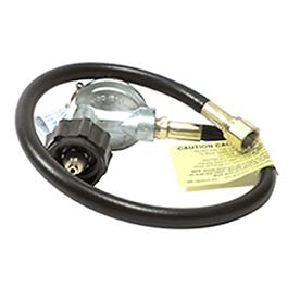shop mr heater 3 8 in 25 in dia x 22 in l low pressure propane tank regulator with hose at. Black Bedroom Furniture Sets. Home Design Ideas