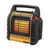 Mr. Heater 18,000-BTU Portable Radiant Propane Heater