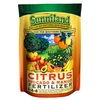 Sunniland 40 lbs Organic Vegetable Food Granules (6-4-6)