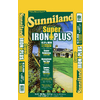 Sunniland 4,000-sq ft Super Iron Plus Organic or Natural Lawn Fertilizer