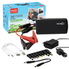 Weego 12,000-Amp Car Battery Jump Starter