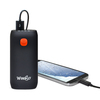 Weego 3.6-Volt Lithium Ion (Li-ion) Portable Battery Pack