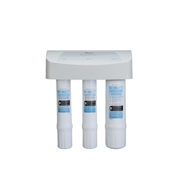 Whirlpool WHEMBF Replacement Filter Pack Under Sink Complete System