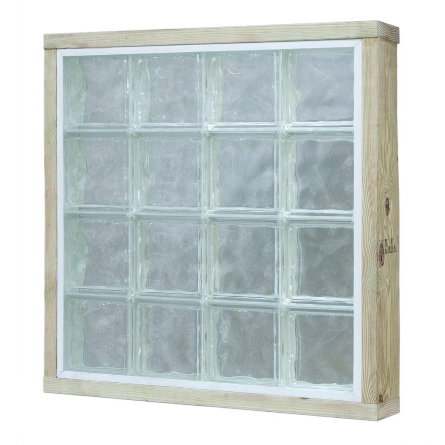 Replacement Windows Glass Block Replacement Windows