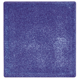 Pittsburgh Corning Expressions Cobalt Glass Block (Common: 8-in H x 8-in W x 4-in D; Actual: 7.75-in H x 7.75-in W x 3.87-in D)
