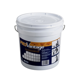 Pittsburgh Corning 15 lbs White Sanded Powder Grout