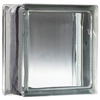 Pittsburgh Corning Energy Efficient Decora 8-Pack Glass Blocks (Common: 8-in H x 8-in W x 3.5-in D; Actual: 7.75-in H x 7.75-in W x 3.5-in D)
