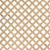 4 x 8 Spruce Privacy Wood Lattice