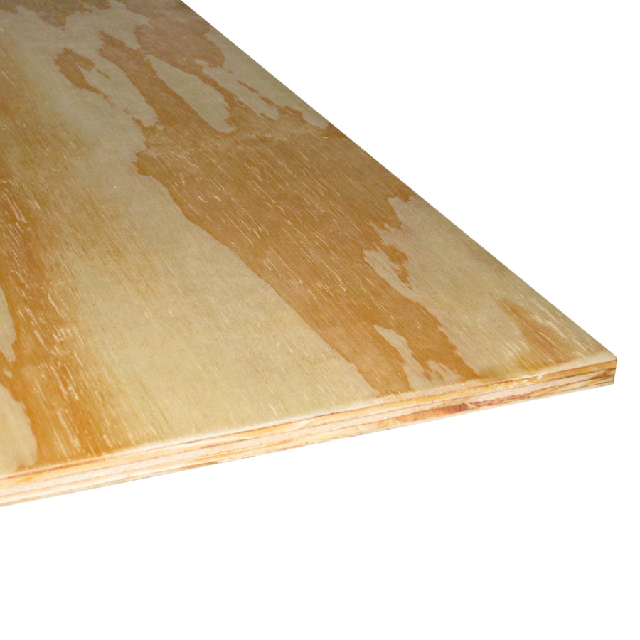 What type of plywood for bathroom floor