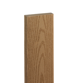Style Selections 2 x 6 x 16 Cedar Ultra-Low Maintenance Composite Decking