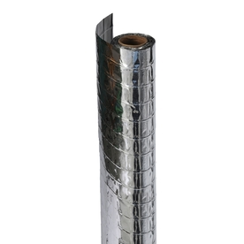 Enerflex 48-in x 12-ft Reflective Roll Insulation