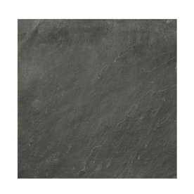Style Selections 16-in L x 16-in W Smoke Slate Deck Stone