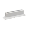 Deckorators White Plastic Baluster Connector