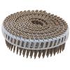 PneuScrew 1600-Count #8 x 1-1/2-in Flat-Head Ceramic Star-Drive Deck Screws