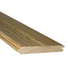 Southern Yellow Pine Pattern Stock Board (Common: 1-in x 6-in x 12-ft; Actual: 0.65-in x 5.375-in x 12-ft)