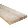 Spruce-Pine-Fir Pattern Stock Board (Common: 2-in x 6-in x 12-ft; Actual: 1.50-in x 5.5-in x 12-ft)