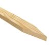 36-in Wood Landscape Stake