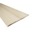 Spruce Pine Pattern Stock Board (Common: 1-in x 8-in x 12-ft; Actual: 0.75-in x 7.25-in x 12-ft)