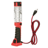 Woods 1-Light 4-Watt LED Portable Work Light