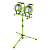 Designers Edge 1,400-Watt Halogen Stand Work Light