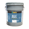 Insl-x 5-Gallon Exterior Gloss White Paint and Primer in One