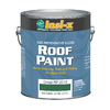 Insl-x Gallon Exterior Gloss Green Paint and Primer in One