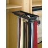 Rev-A-Shelf Tie/Belt Rack with Tray