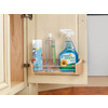 Rev-A-Shelf Wood Door Storage Bin
