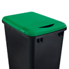 Rev-A-Shelf Plastic Pull Out Trash Can