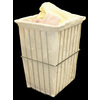 Rev-A-Shelf Clothes Hamper